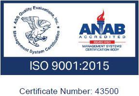 Certificación de equipos mineros